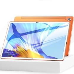 Android 8.0 10.6 Cal Tablet PC 10 Deco Core 4GB RAM 128GB ROM 4G telefon LTE 13MP aparat biurowy gry dla studentów do nauki