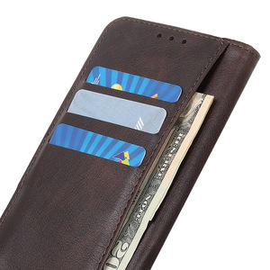 Image 5 - Luxury Magnetic Flip PU Leather Card Slot Wallet Cover Case For Sony XZ5 XZ4 XZ3 XZ2 Premium XA2 Plus L3 Xperia20/ Xperia 10/ Xperia 2/ Xperia 1 Coque Funda
