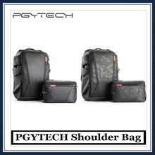 PGYTECH Mavic Air 2 torba na ramię torba OneMo Cross-body SLR mikro pojedyncza torba fotograficzna dla mavic 2 Air 2 akcesoria w studiu tanie tanio CN (pochodzenie) Drone pudełka DJI Mavic Air 2 Shoulder Bag standard