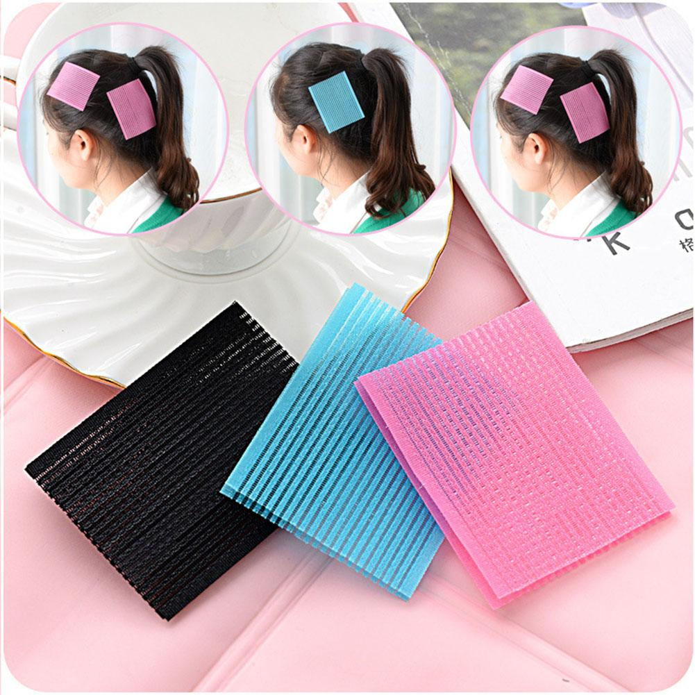 Acessories Hair sticker Hair Care Styling Tools Gripper Salon Hair Holder Hairpins Trimming No trace Hair Art Cutting Accessory