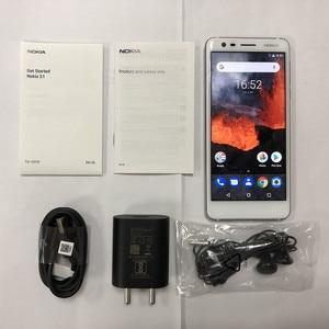Image 2 - NOKIA 3.1 Smartphone 3GB RAM 32GB ROM 5.2Inch 18:9 HD Screen 2990mAh 13.0MP+8.0MP Android 9 MT6750N Octa Core mobile phone