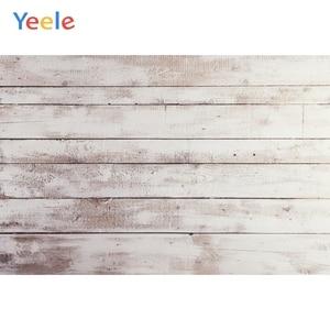 Image 4 - Yeele Photophone Pink Wooden Board Plank Texture Baby Background For Photography Photographic Backdrops Photo Studio Photozone