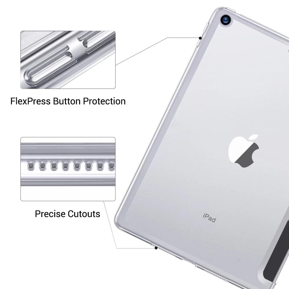 Cover for Samsung Galaxy Tab A 10.1 2019 T510 SM-T515 S5E 10.5 T720 T590 T580 T560 T290 S6 Lite 10.4 P610 Smart Tablet Case-3