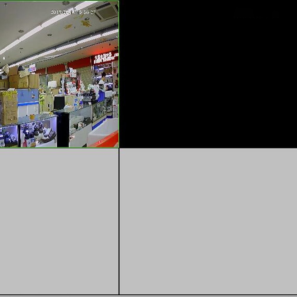 Smart Home Hd Ahd Kamera Infrarot Kamera Überwachung Kamera Wifi Infrarot Licht Kamera Hd Objektiv Monitor