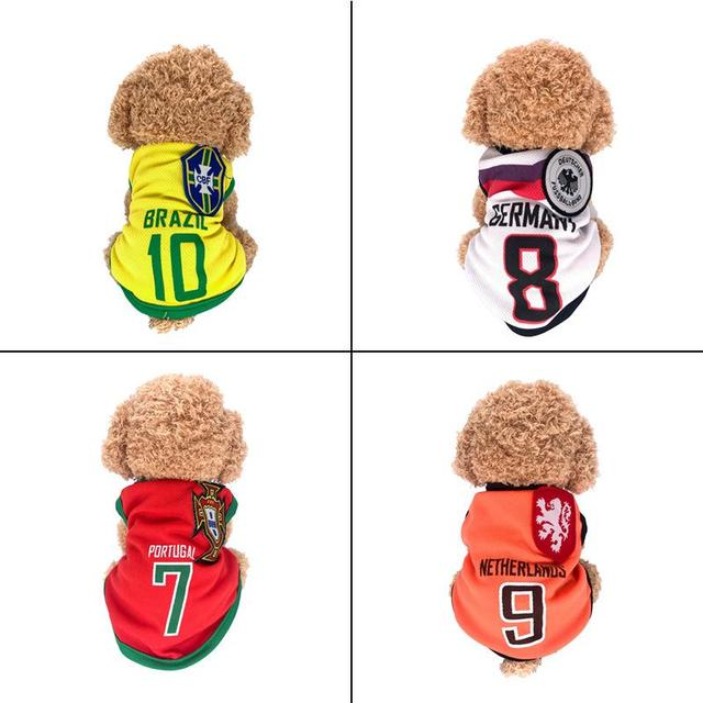 Wold Cup Jerseys 2
