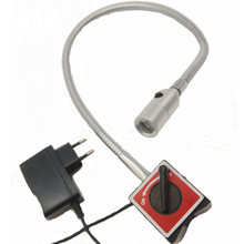 110v 220v 1 Вт гибкие arm светодиодный токарный станок светильник
