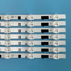 Image 4 - Tira conduzida Luz de Fundo Para UE40F6500 UE40F6200AK CY HF400BGLV2H UE40F5300AK BN96 25305A UE40F5570 BN96 25521A UE40F6800 UE40F6740