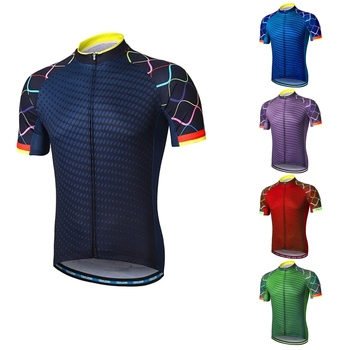 2020 New Arrival PRO TEAM Men CYCLING JERSEY Bike Cycling Clothing Top quality Cycle Bicycle Sports Wear Ropa  Ciclismo For MTB