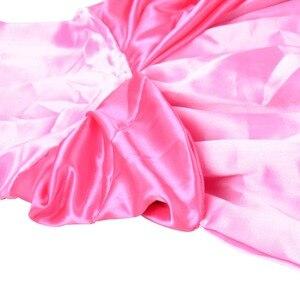 Image 5 - נסיכה קטנה אפרסק תלבושות סופר מריו אחים נסיכת קוספליי קלאסי משחק מריו תלבושות ילדים ילדה ליל כל הקדושים תחפושת