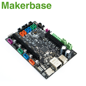 Image 4 - Makerbase MKS SBASE V1.3  32bit control board support marlin2.0 and smoothieware firmware Support MKS TFT screen and LCD