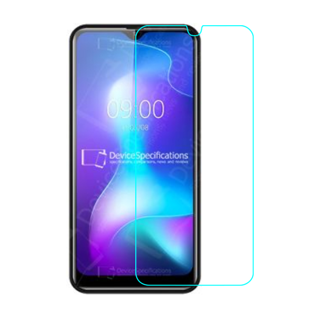 Tempered Glass For BQ Mobile BQ-6042L Magic E Screen Protector 9H 2.5D Phone Protection Film Protective Glass