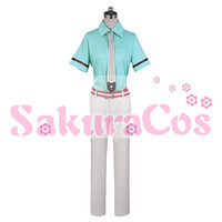 Anime Toilet Bound Jibaku Shounen Minamoto Kou Uniform Cosplay Costume Halloween Costumes for Women and Men Fancy Party Suits