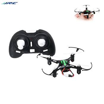 Original JJRC H8 mini drone Headless Mode 6 Axis Gyro 2.4GHz 4CH dron with 360 Degree Rollover Function One Key Return RC Dron 2