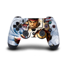 PS4 Pro Controller PS4 Controller Skin Sticker Vinyl Decal Sticker for Sony PlayStation 4 DualShock 4 Wireless Controller