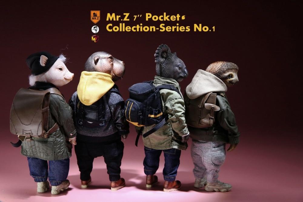 7 colecao de bolso zoo topia serie 02