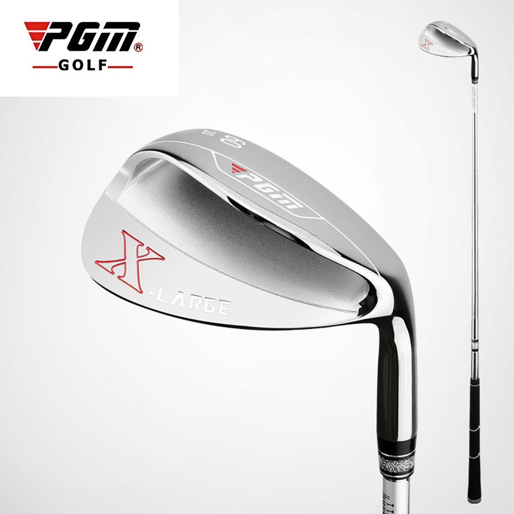 PGM Golf Iron 56 60 Degree Sand Wedge For Men Women Golf Clubs Drivers Chipper Pitching Wedge Stainless Steel Golf Irons