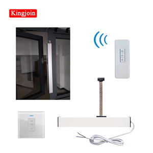 Image 3 - O uso automático do abridor de janela com, estufa controlada a distância atuador automático da janela chain abridor de janela elétrico