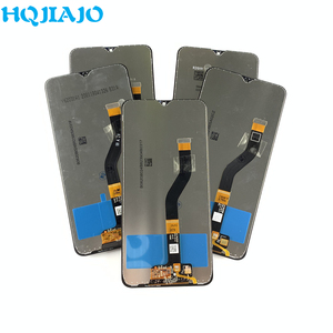 5PCS Original AMOLED LCD For Samsung galaxy A10s lcd Digitizer A107/DS A107F A107FD A107M Display with Touch Screen Digitizer