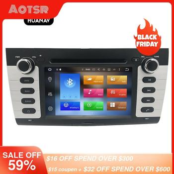 Android 8.0 Car DVD player GPS navigation for SUZUKI SWIFT 2004-2010 auto Car radio player headunit multimedia tape recorder image