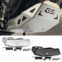 Engine Base Chassis Engine Guard Bottom Skid Plate Splash Protector For BMW F750GS F850GS GS750 GS850 2018 2019 F 750 850 GS