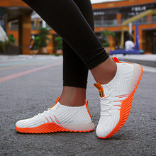Outdoor Sports Light Weight Running Shoes Women Sneakers Men