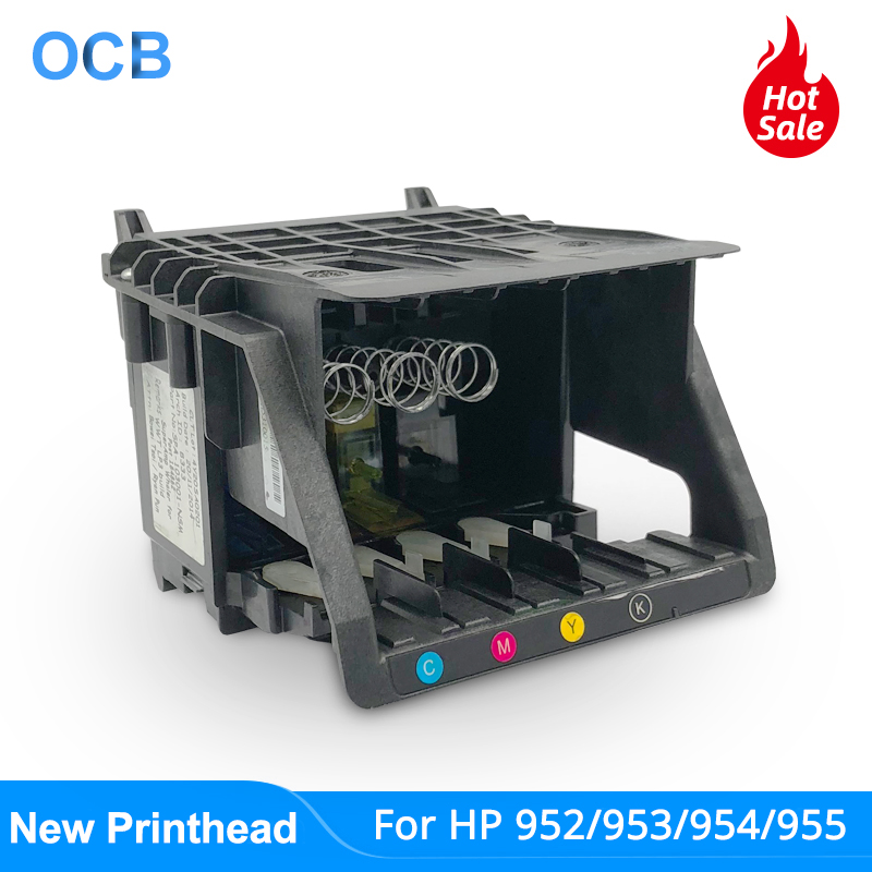 J3M72-60008 M0H91A For HP 952 953 954 955 Printhead Print Head For HP Officejet Pro 7740 8210 8702 8710 8715 8720 8725 8730 8740