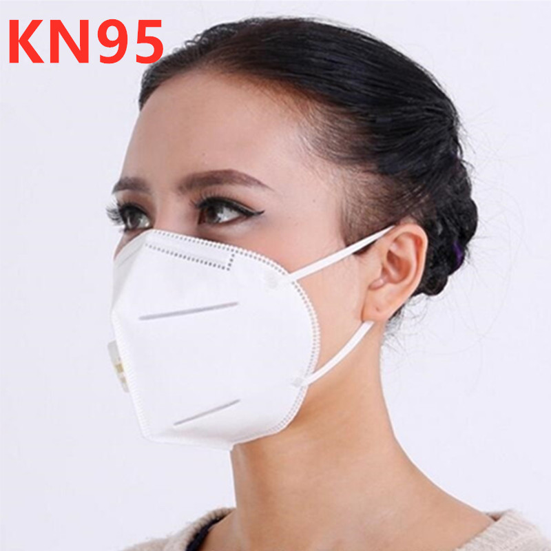 High Quality   Prevent Anti Corona Virus COVID-19 Dust Formaldehyde Bad Smell Bacteria Proof Face Mouth Mask Healthy Tool