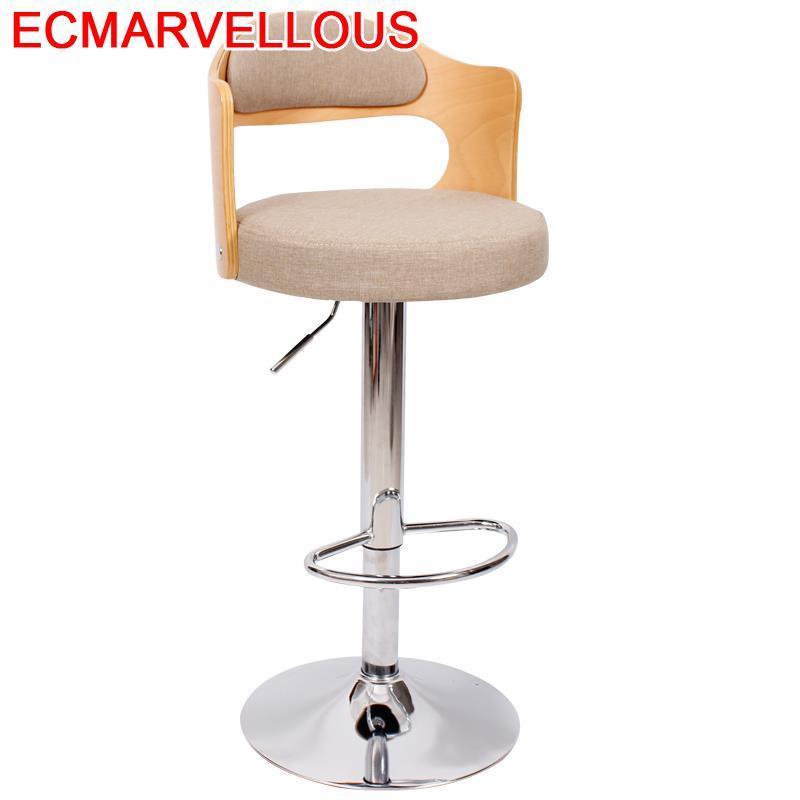 Sedie Banqueta Cadir Ikayaa Sandalyesi Stoelen Bancos Moderno Comptoir Para Barra Cadeira Tabouret De Moderne Silla Bar Chair