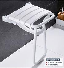 Алюминиевое настенное сиденье для душа в скандинавском стиле