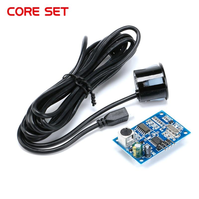 Waterproof Ultrasonic Sensor Module JSN-SR04T JSN-SR04T-2.0 JSN SR04T Distance Measuring Transducer For Arduino Electronic Kit