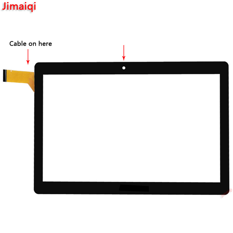 New For 10.1'' inch Archos Oxygen 101 4G AC101OX4G Tablet External capacitive Touch Screen MID Outer Digitizer Panel Replacement(China)