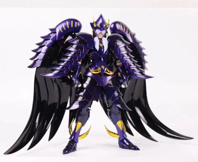 In voorraad chuanshen cs Spoken EX Griffon Minos action figure Hades Spoken Metal Armor-in Actie- & Speelgoedfiguren van Speelgoed & Hobbies op  Groep 1