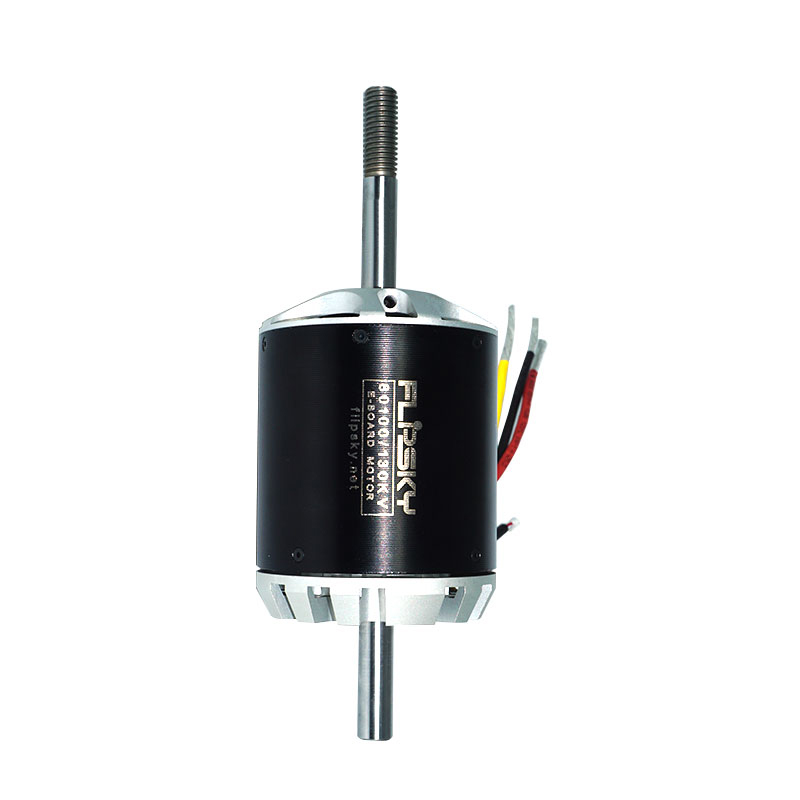 Flipsky <font><b>Brushless</b></font> DC <font><b>motor</b></font> 80100 <font><b>130KV</b></font> 7000W for Electric Bike | Electric Skateboard | Go cart image