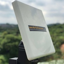 New MFD MyFlyDream Crossbow Automatic Antenna Tracker AAT Compatible with