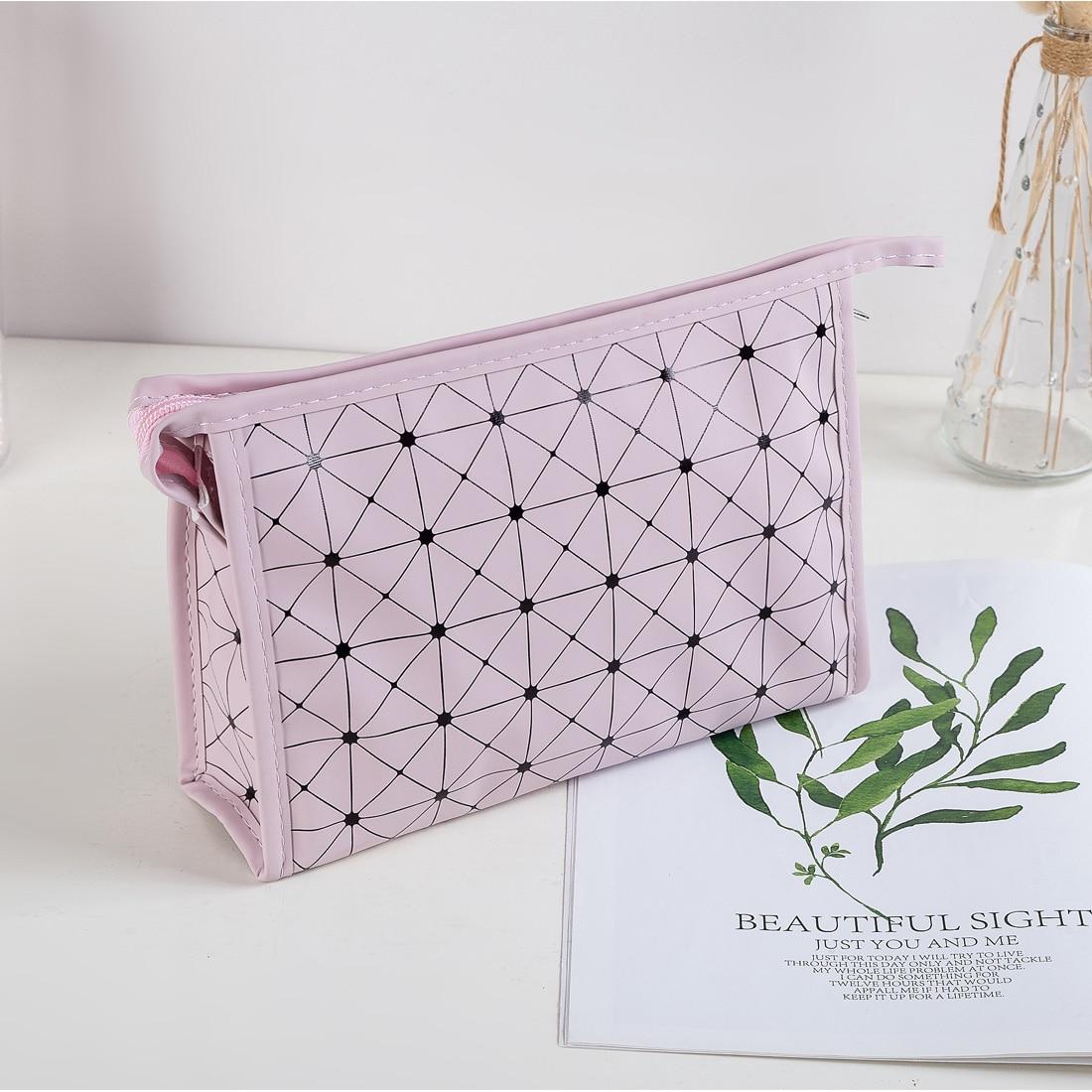 Women Pouch Fashion Women  Cosmetic Bag Makeup Organizer  Cute Organizer Bag Fashion Cosmetic Bag   Travel Bag Women Bag Mini