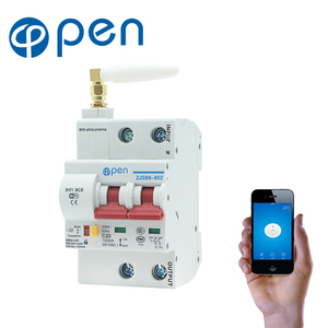 Image 5 - Автоматический выключатель/умный выключатель/Интеллектуальная автоматическая защита от перегрузки