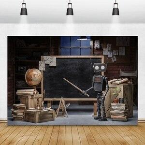 Image 5 - Laeacco Võng Xe Tăng Bình Gỗ Đèn Chùm Cửa Sổ Phòng Bé Trang Trí Nội Thất Chụp Ảnh Phông Nền Chụp Ảnh Nền Đạo Cụ