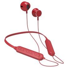 X7Plus Bluetooth headphone Handfree Magnetic Absorption Earphone Neckband In-Ear