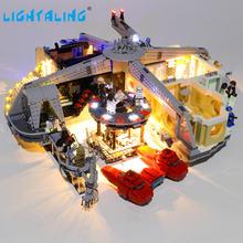 Светильник алинг светодиодный светильник комплект для 75222