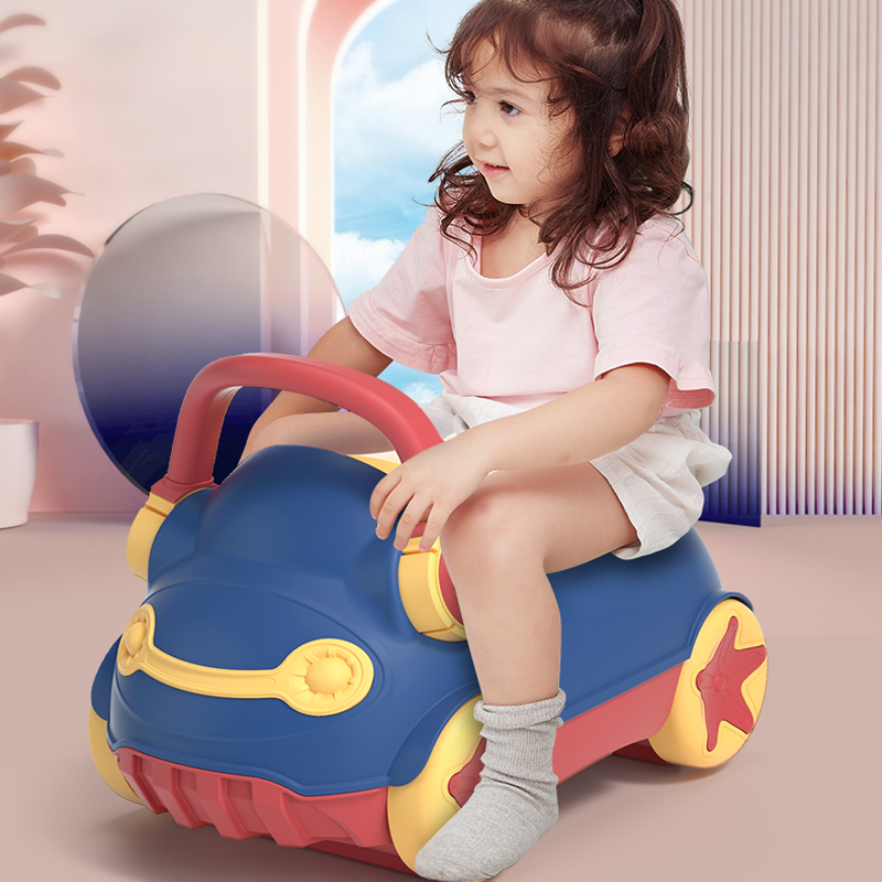 New Arrival Cute Car Baby Toilet Baby Potty Toilet Trainer