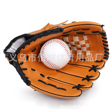 Batting Gloves Catcher-Guante Baseball Kids Glove-Equipment Right-Hand BJ50ST Sports-Accessories
