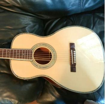 free shipping O28N solid acoustic guitar custom guitar ooo classic acoustic Guitars folk guitar parlor OOO acoustic guitar free shipping new ttm quilted top devastator guitar yellow guitars maple fretboard cc deville signature super shop customized