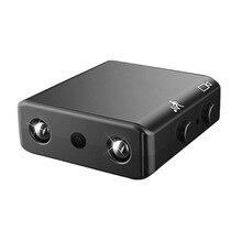 Mini Camera Smallest 1080p HD Infrared Camcorder Night Vision Micro Camera TU-sh