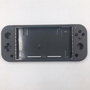Image 3 - Nowa wymienna obudowa Shell Cover na przełącznik do nintendo Lite akcesoria do naprawy konsoli