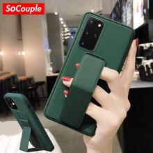 SoCouple-funda de teléfono para Samsung Galaxy A50, A51, A70, 71, 42, M51, 11, Note 10, 20, S10, S20, FE, S21, Ultra Plus