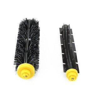 Image 2 - اكسسوارات لفلاتر IRobot Roomba 700 Series 772, 770, 780, 790, 782, 785, 786, جهاز آلي لتنظيف الأتربة