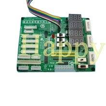 Dijital ekran kontrolü için özel araçlar bakım güç kaynağı çok fonksiyonlu LCD TV elektrik panosu test aracı
