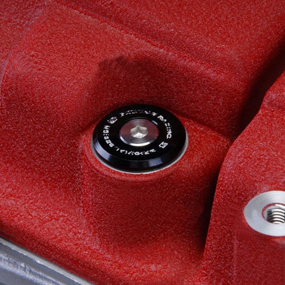 Aluminum Nut Kit Washer Seal For B Series B16A2 B16A3 B17A1 B18C1 B18C5