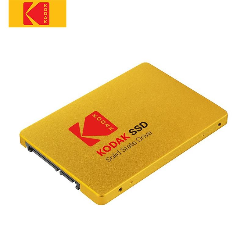 SSD-накопитель KODAK X100, 2,5 дюйма, SATA3, 120/240/480/960 ГБ