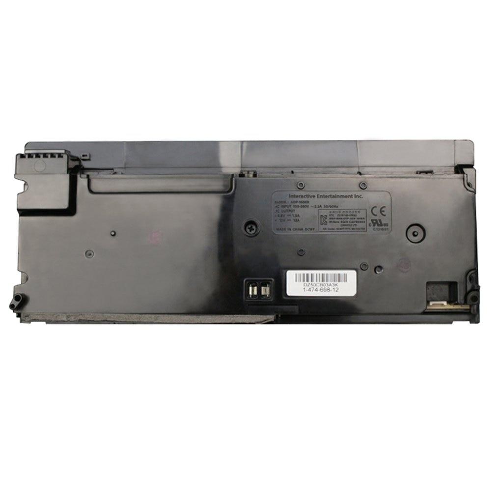Adaptateur d'alimentation d'origine ADP-160ER/N16 pour Console Playstation 4 PS4 Pro